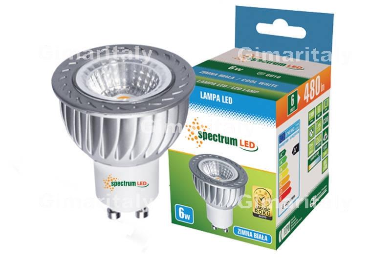 Faretti incasso lampadine led gu10 vendita online for Vendita online lampadine led